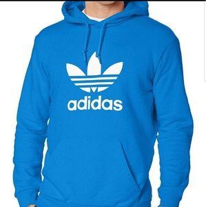 LG Mens Adidas Hoodie